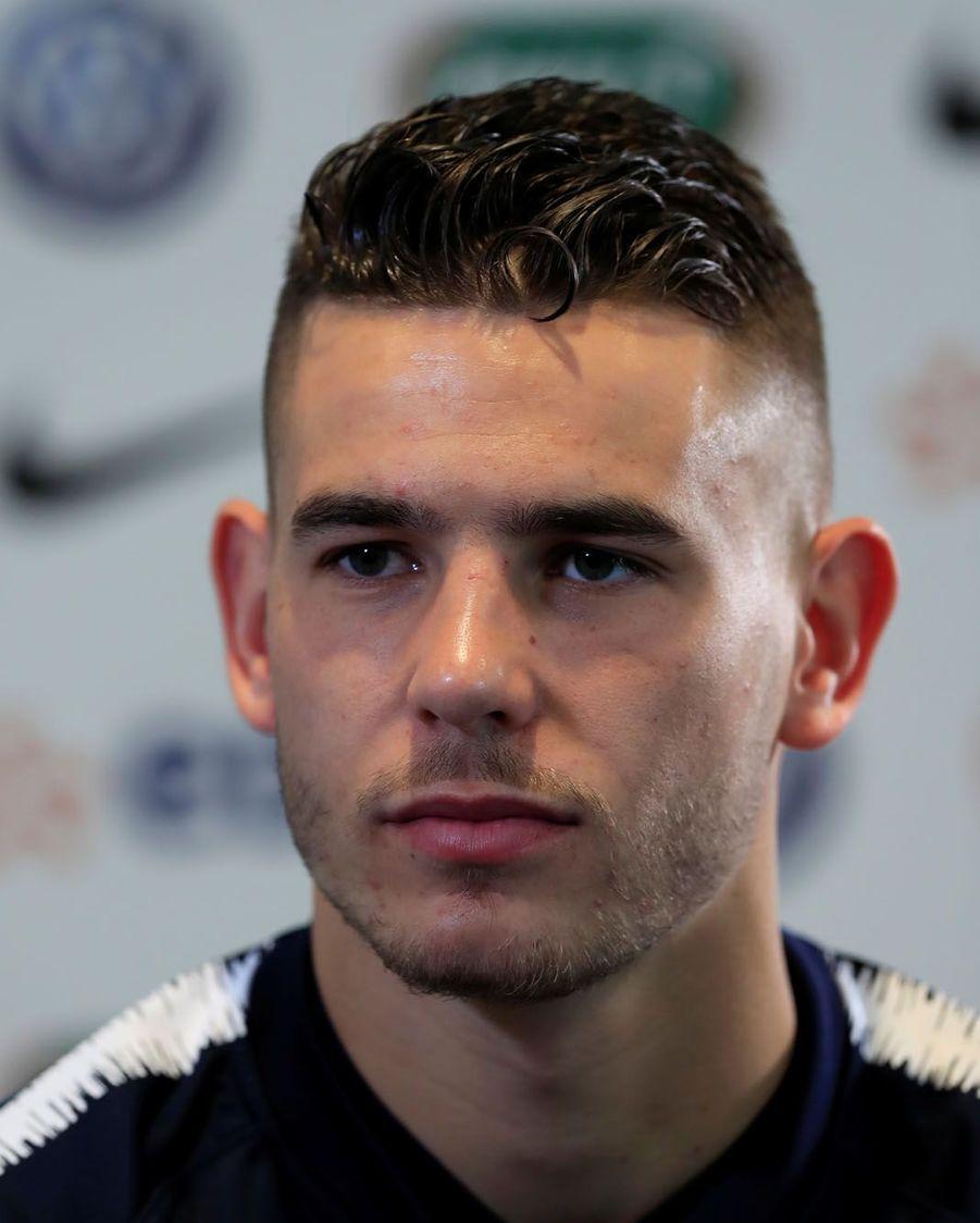 Lucas Hernandez (Atlético de Madrid/ESP)