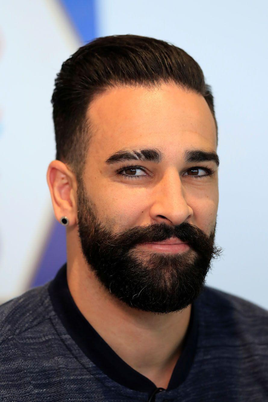 Adil Rami (OM/FRA)