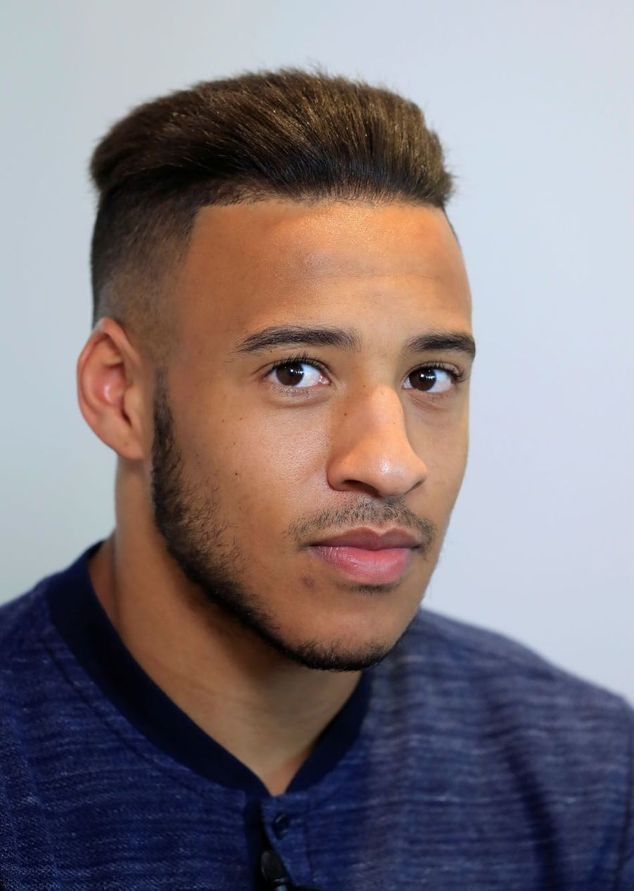 Corentin Tolisso (Bayern Munich/ALL)