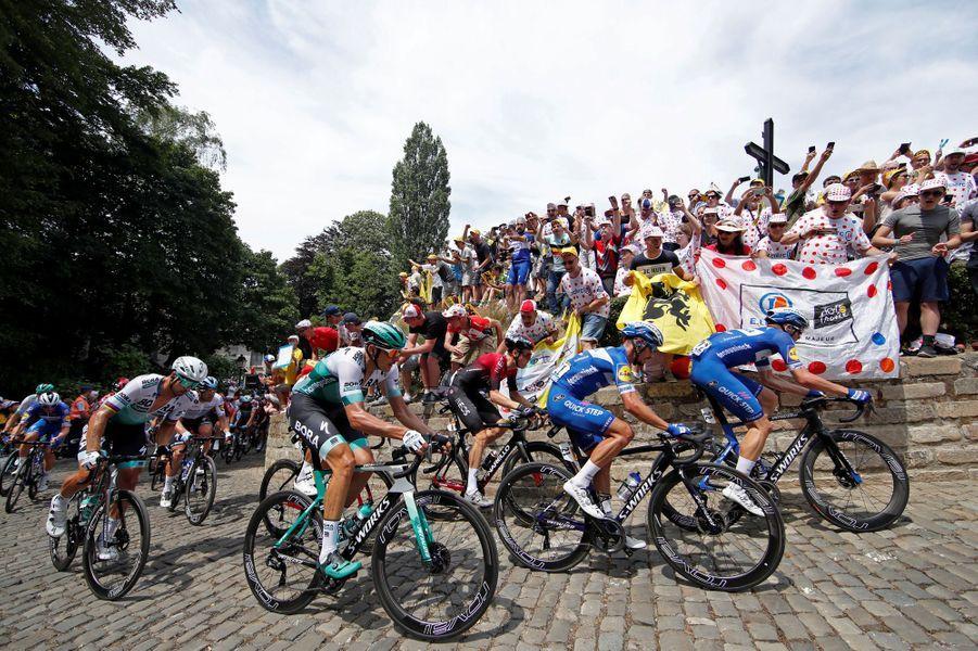 Le profil de la 6e étape - Fil Info - Tour de France - Cyclisme