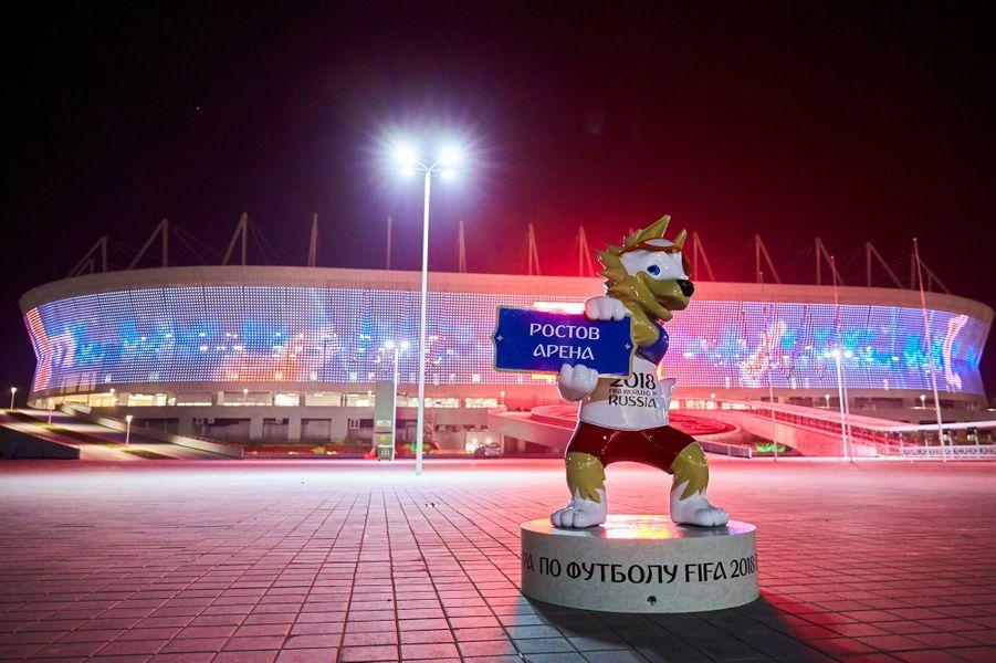 LaRostov Arena