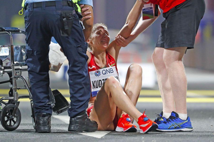 """Résultat de recherche d'images pour """"températures doha qatar pour les athletes"""""""