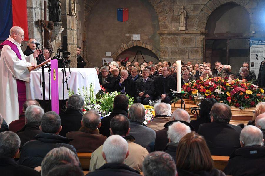 Les obsèques deRaymond Poulidor mardi àSaint-Léonard-de-Noblat