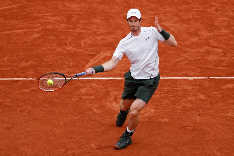 Roland-Garros : Murray-Djokovic, une première en finale à Paris