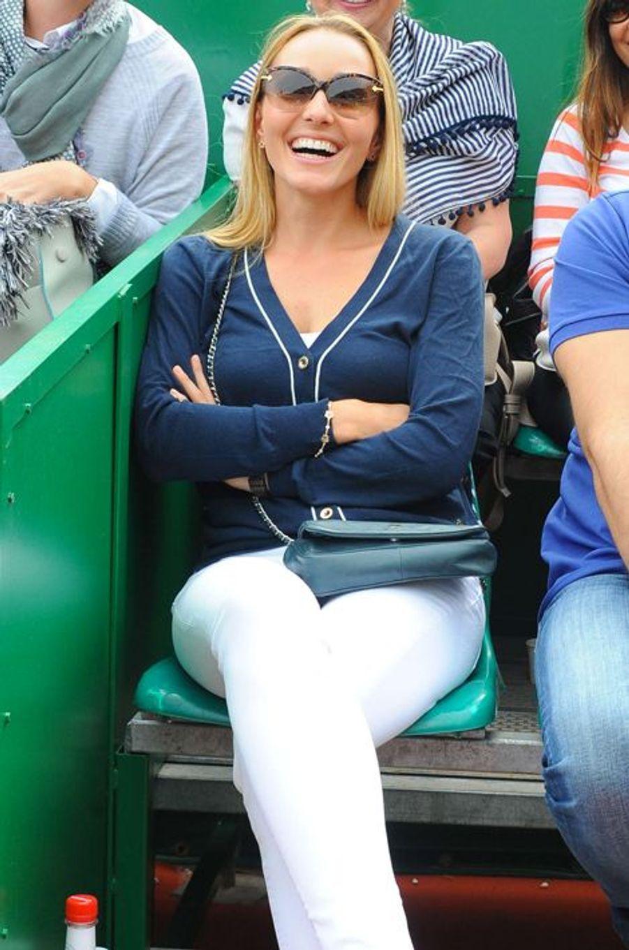 Jelena Ristic, la femme de Novak Djokovic