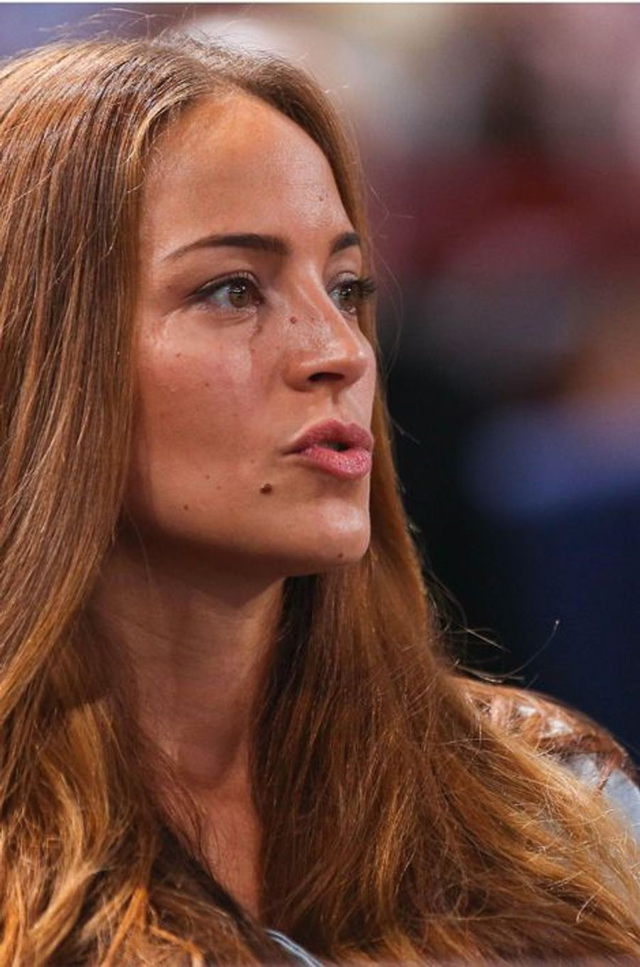 Marta Tornel, la future femme de David Ferrer