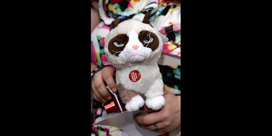 Grumpy Cat, produit commercial