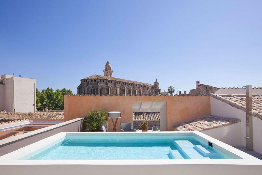 Boutique Hotel Posada Terra Santa, Palma de Majorque, Espagne
