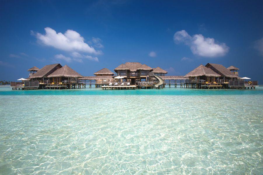 Gili Lankanfushi Maldives, Les Maldives