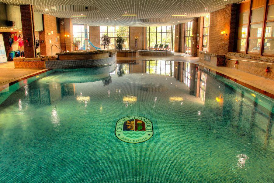 Hilton Grand Vacations Club at Craigendarroch Suites, Balmoral, Ecosse