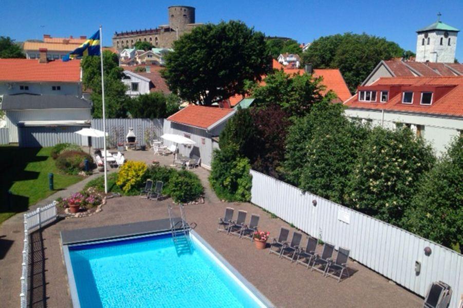 Villa Maritime Marstrand, Marstrand, Suède