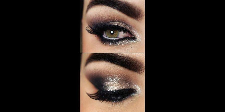 Pour réaliser ce maquillage, il faut savoirmaîtriserparfaitement le smocky et l'eye-liner pour un résultat satisfaisant. (voir l'épingle)Suivez nous sur Pinterest!