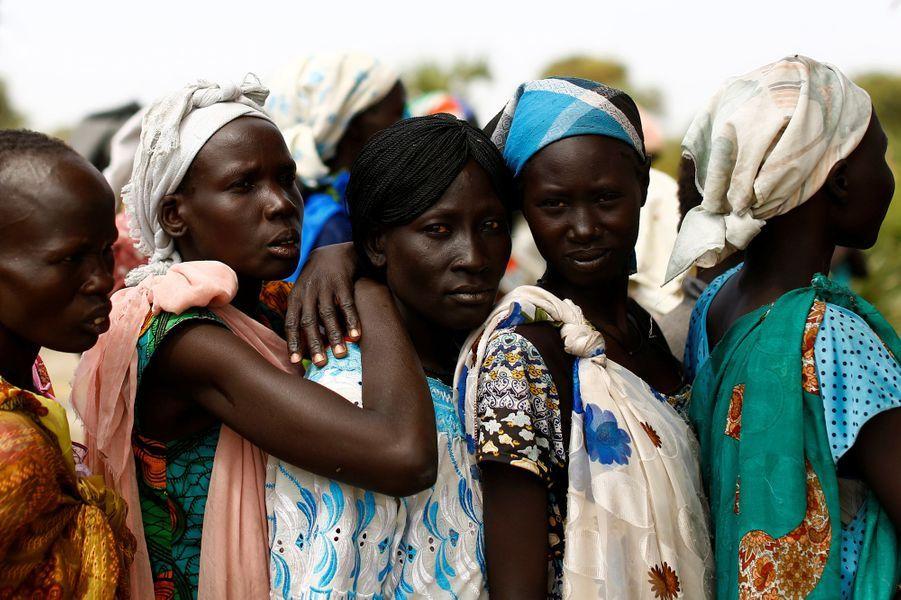 Sud Soudan unicef