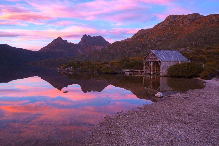 Mont Cradle, Tasmanie