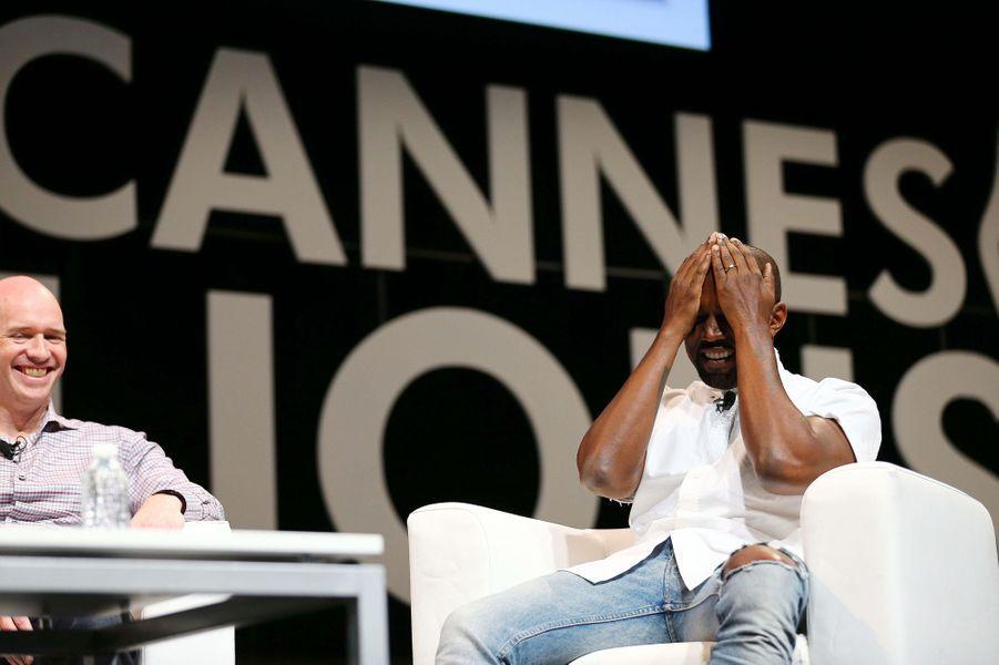 A Cannes, les stars deviennent conférenciers