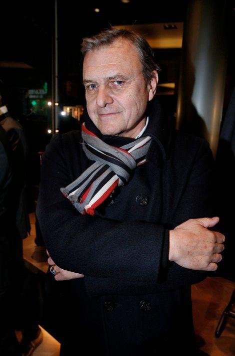 Jean-Charles de Castelbajac.