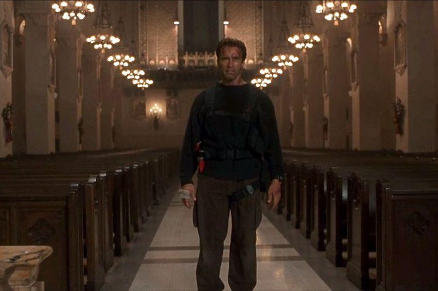 La Fin des Temps (1999)
