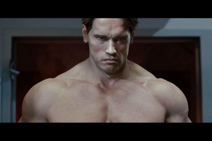 Terminator Renaissance - apparition en images de synthèse (2009)