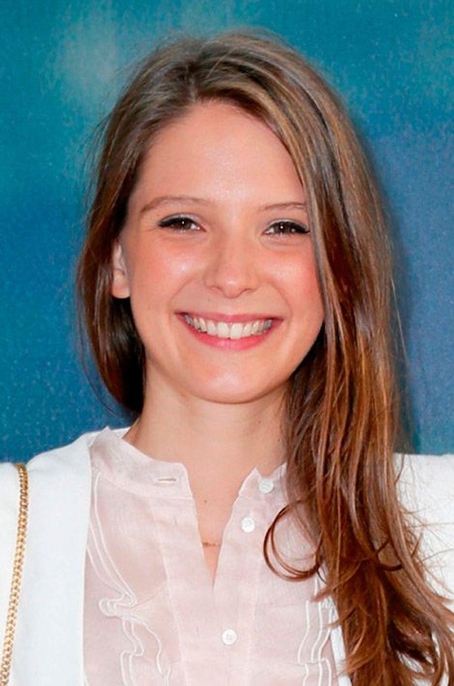 Joséphine Japy.