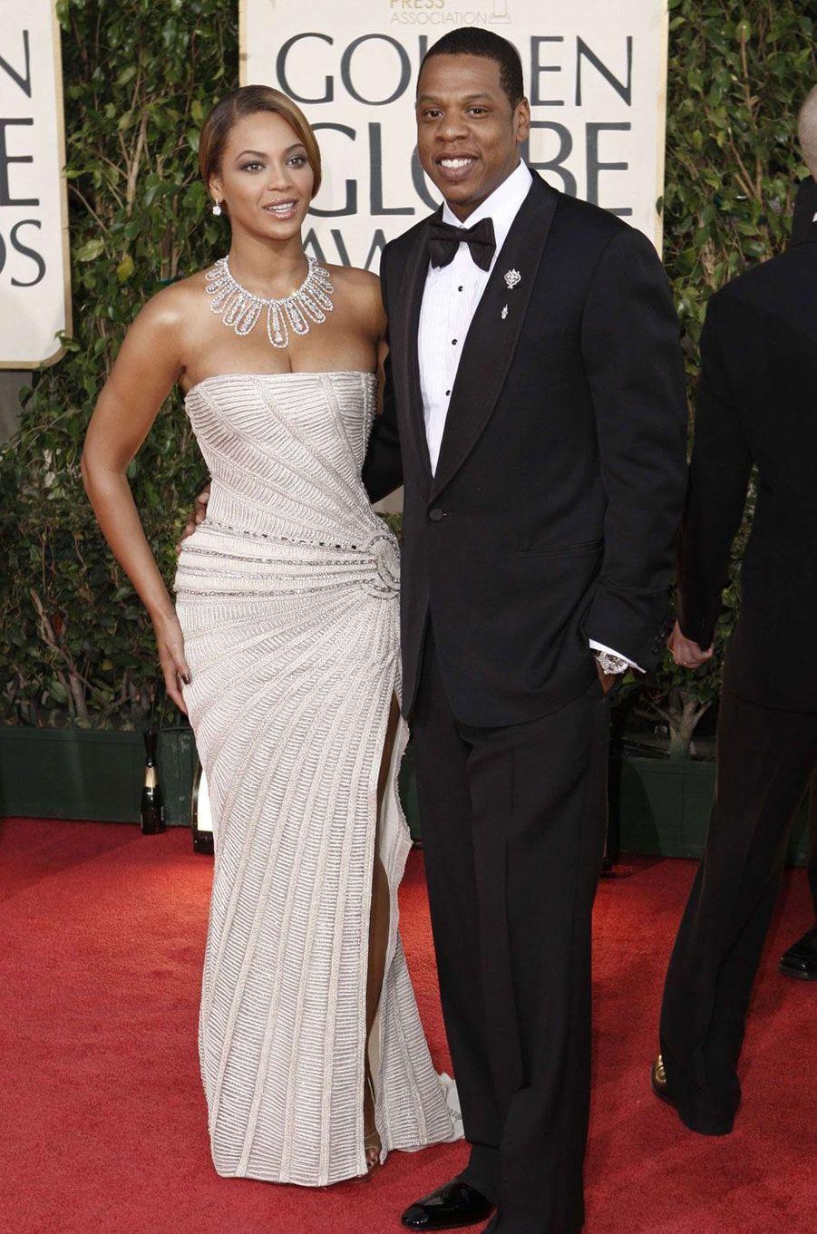 66ème cérémonie de Golden Globes.