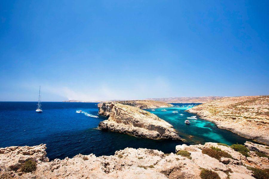 Baie de Gozo