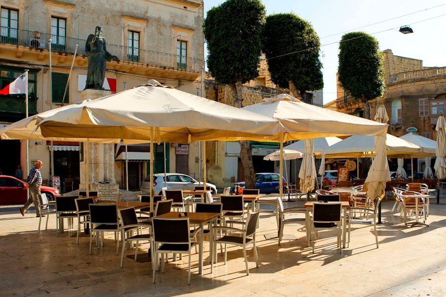 Rabat, la capitale