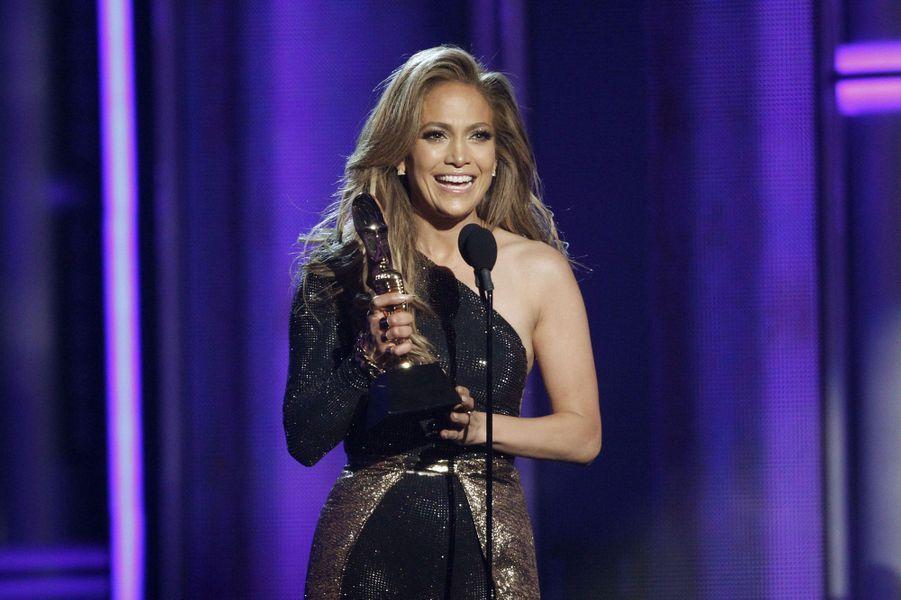 LA Bomba latina a reçu l'Icon award