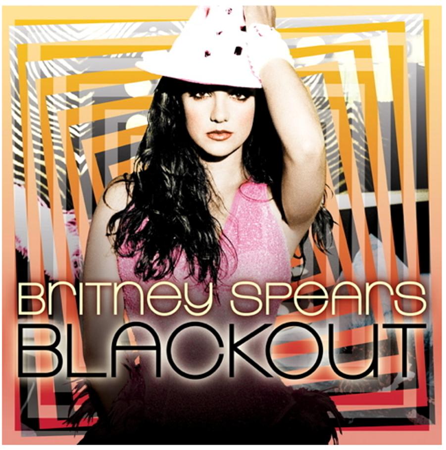 """Blackout"" sort en 2007"