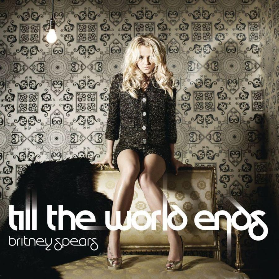 """Till the world ends"" sort en 2011"