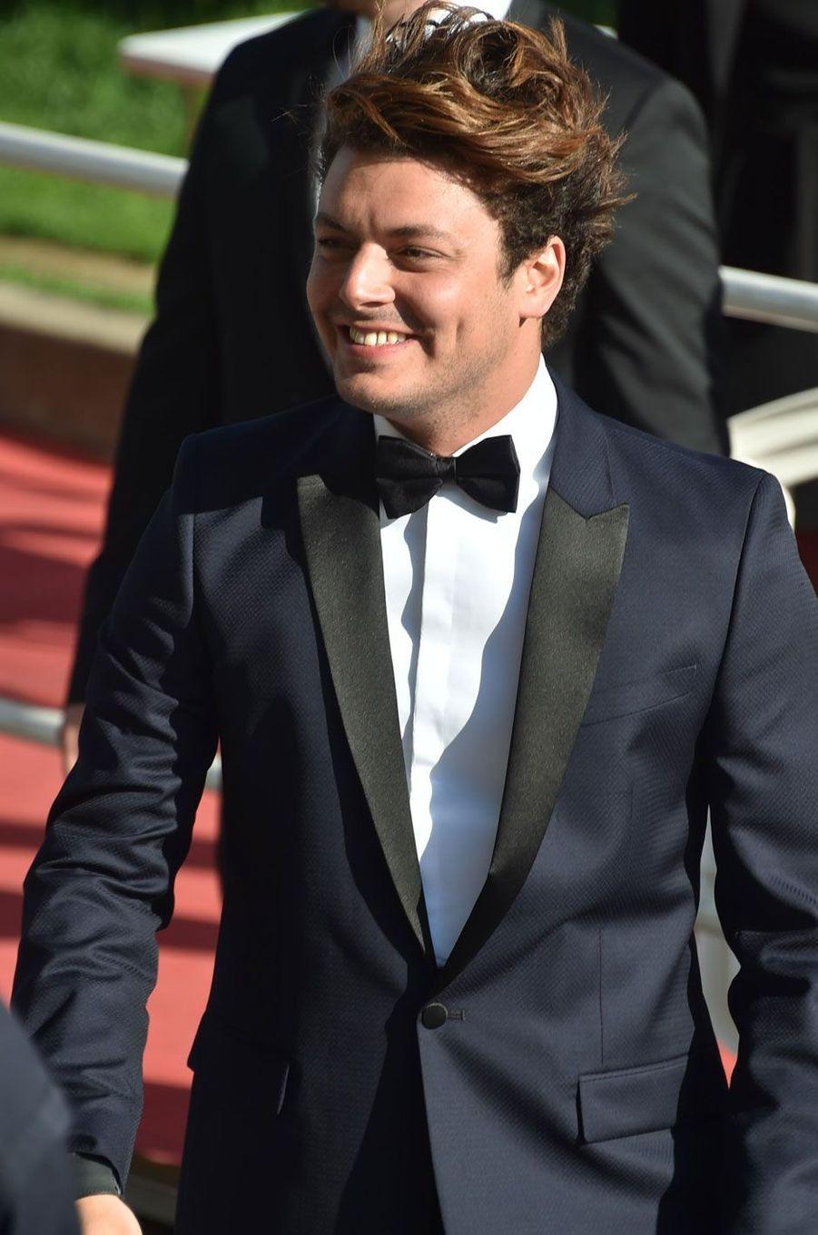 Kev Adams en mai 2016