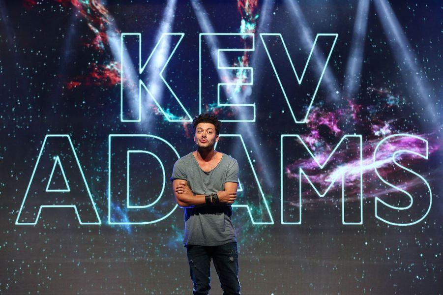 Kev Adams en septembre 2015