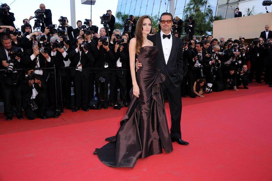 A Cannes en mai 2011
