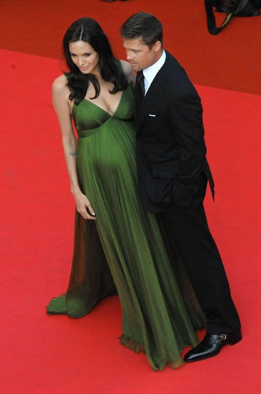 Au festival de Cannes 2008