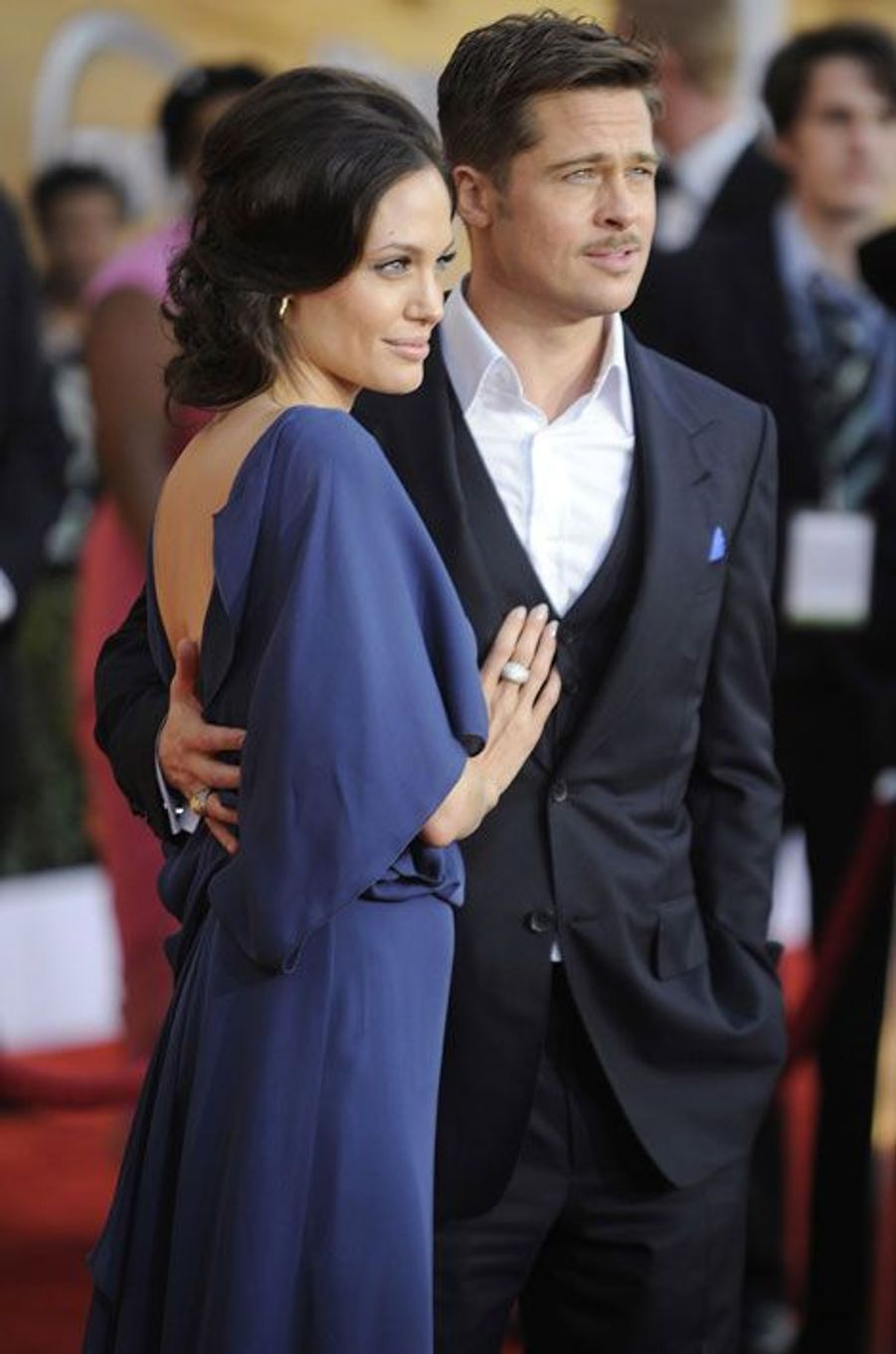 Janvier 2009, aux Screen Actors Guild Awards
