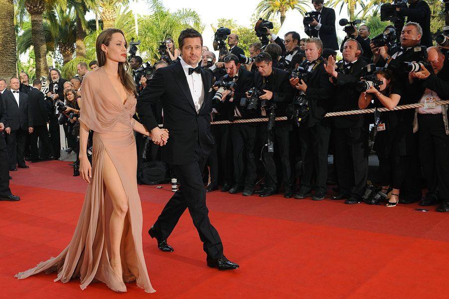 Mai 2009, à Cannes