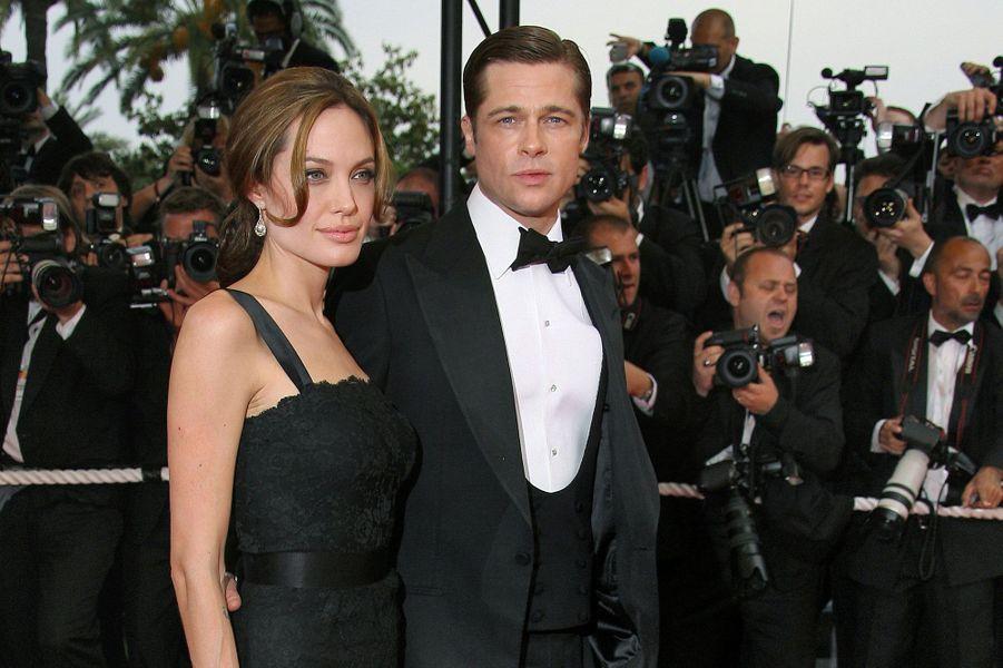 Premier festival de Cannes (mai 2007)