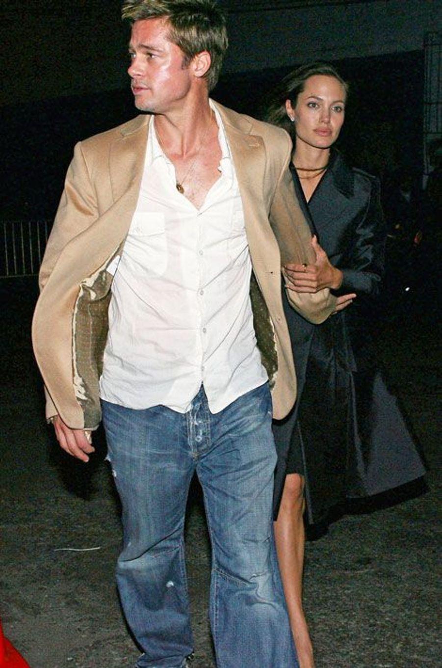 Traqués (Septembre 2006)