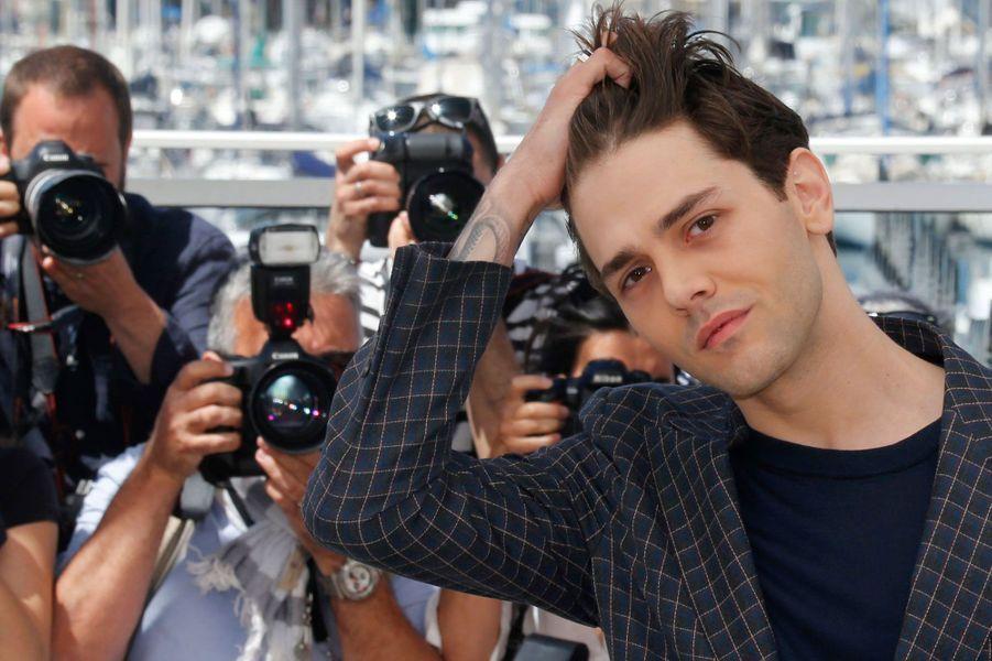 Xavier Dolan pour la 5ème fois sélectionné au Festival de Cannes, 2016