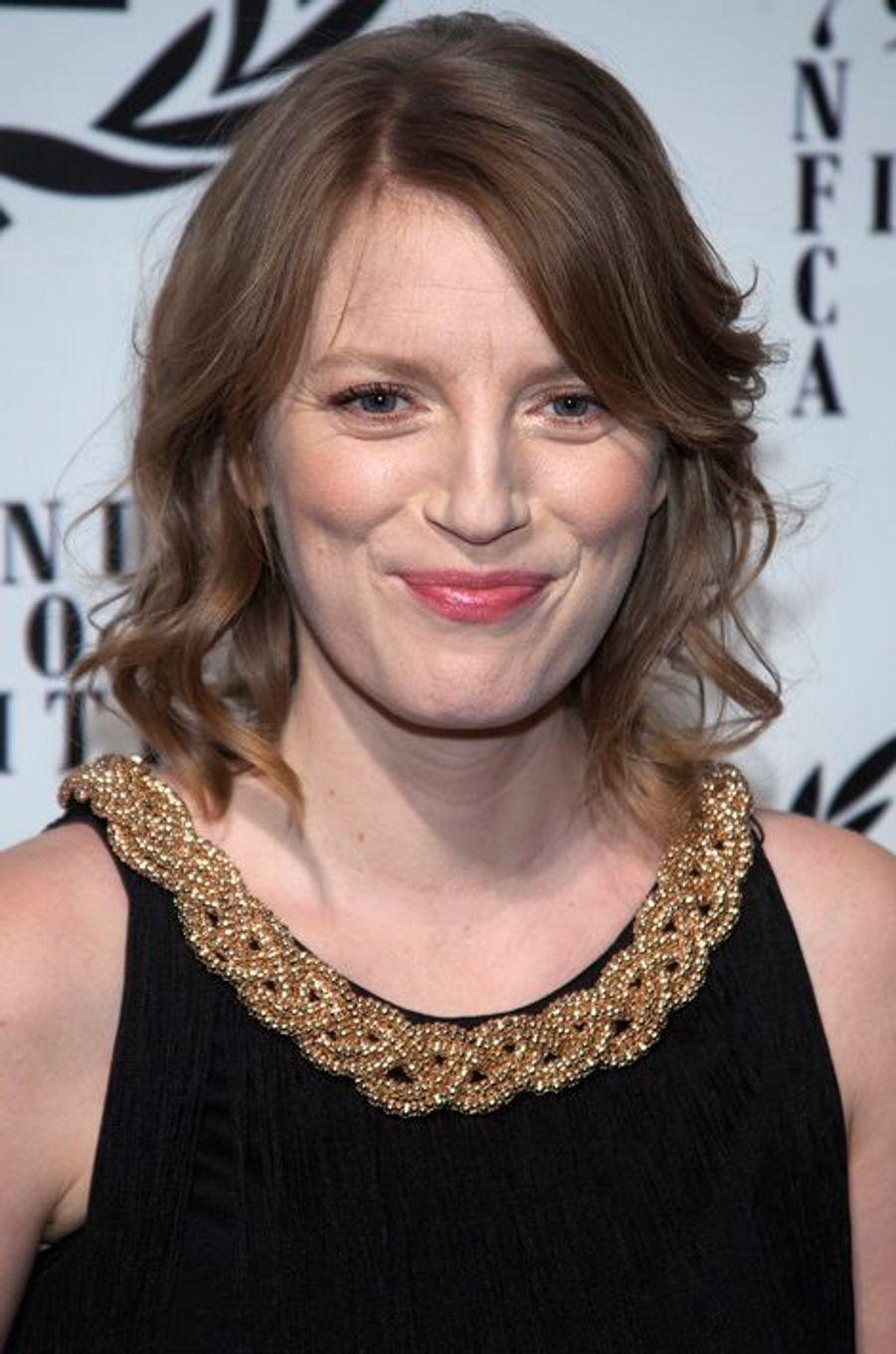 La réalisatrice Sarah Polley