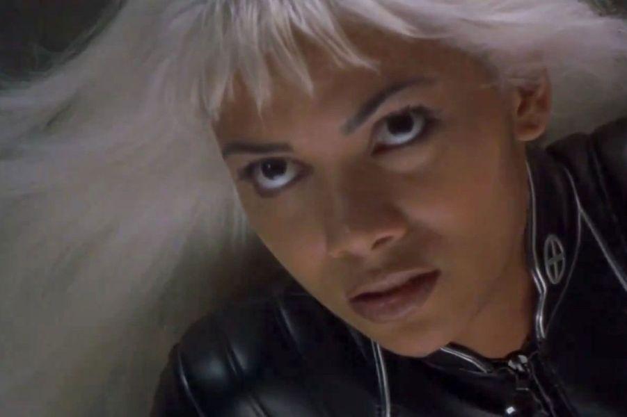 Halle Berry joue Storm depuis «X-Men», premier du nom, en 2000. Elle n'a jamais lâché son personnage et réincarnera la puissante mutante l'année prochaine dans le nouvel épisode: «Days of the Future Past».