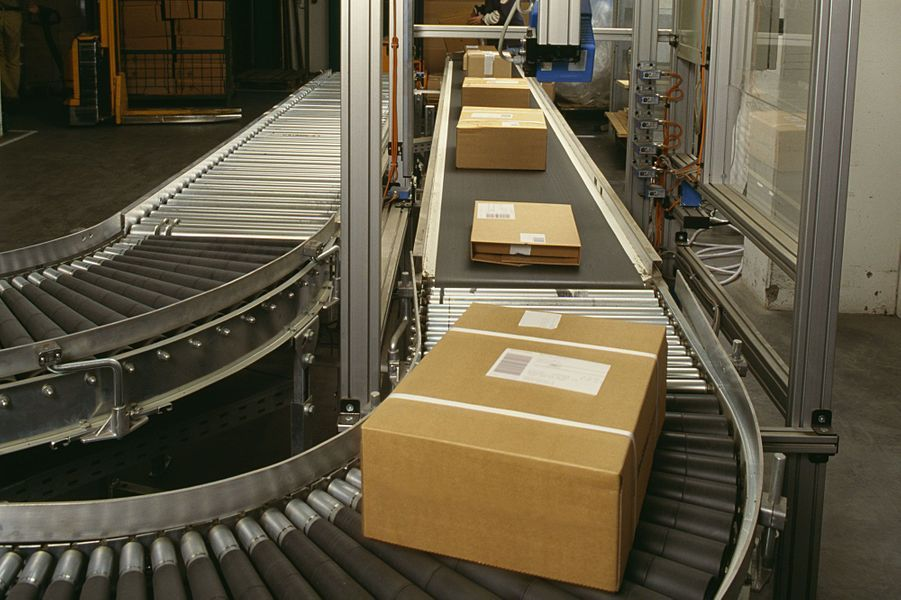 11 319 colis vont être livrés par UPS