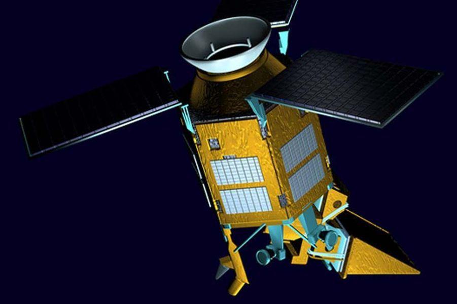 L'année 2015 a été riche en actualités spatiales. Entre les épisodesRosetta et Philaesur la comète Tchouri, ladécouverte d'eau liquidesur Mars,les magnifiques clichésde la planète naine Pluton,la conquête spatialede Jeff Bezos, oules mystérieuses lumières de Cérès, les mordus d'étoiles ont été servis.Trois satellites, deux en avril (Sentinel 5P et 1B) et un en juillet (Sentinel 2B) vont être déployés autour de la Terre afin de compléter le programme Copernicus, qui vise à construire une «carte» très précise des glaces, des océans, de la végétation, et du relief de la surface du globe.