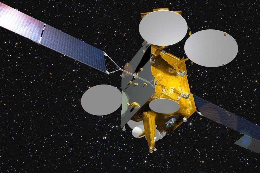 L'année 2015 a été riche en actualités spatiales. Entre les épisodesRosetta et Philaesur la comète Tchouri, ladécouverte d'eau liquidesur Mars,les magnifiques clichésde la planète naine Pluton,la conquête spatialede Jeff Bezos, oules mystérieuses lumières de Cérès, les mordus d'étoiles ont été servis.ORIGIN-REx est une sonde qui va être lancée en septembre prochain par l'Agence spatiale américaine (Nasa). La mission consistera à étudier l'astéroïde 101955-Bennu et de récupérer des échantillons de son sol. Si tout se déroule comme prévu, la sonde y arrivera en septembre 2017 pour un retour sur Terre en 2023.