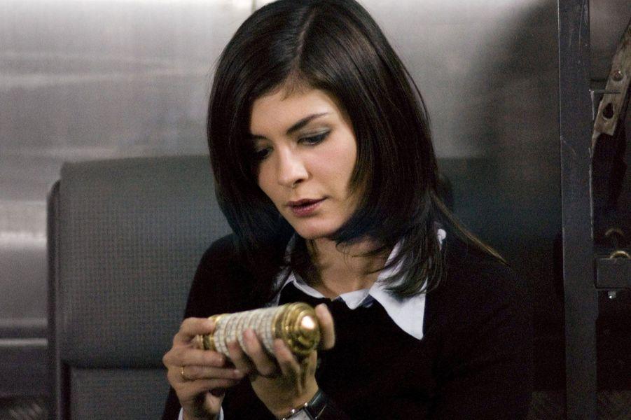 "Audrey Tautou - ""The Da Vinci Code"" (2006)"