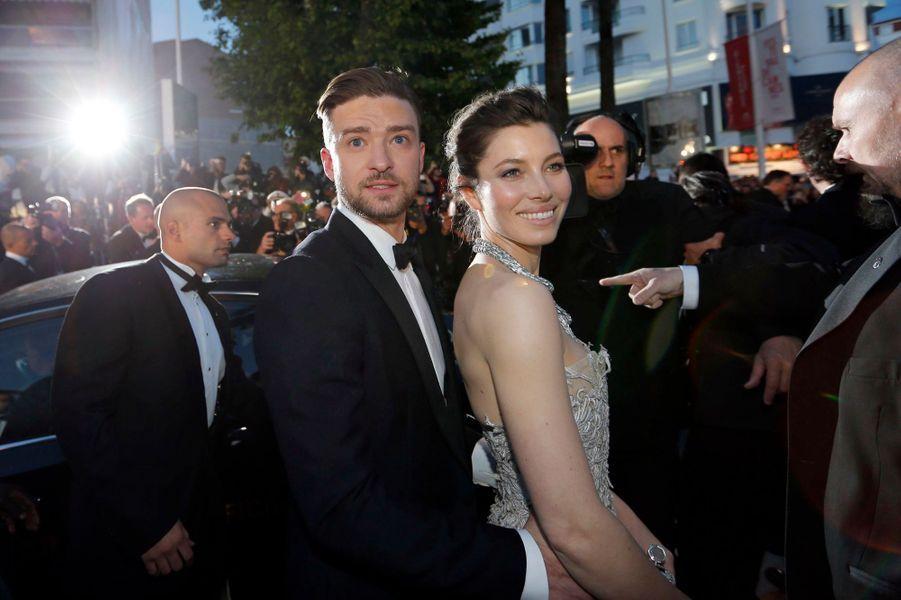 Jessica Biel et Justin Timberlake ont rompu en 2011, après quatre ans de relation, face au refus du chanteur de se marier. La belle a finalement eu raison des craintes de l'ex de Britney Spears au bout de quelques mois de séparation: ils se sontmariés en octobre 2012 en Italie.