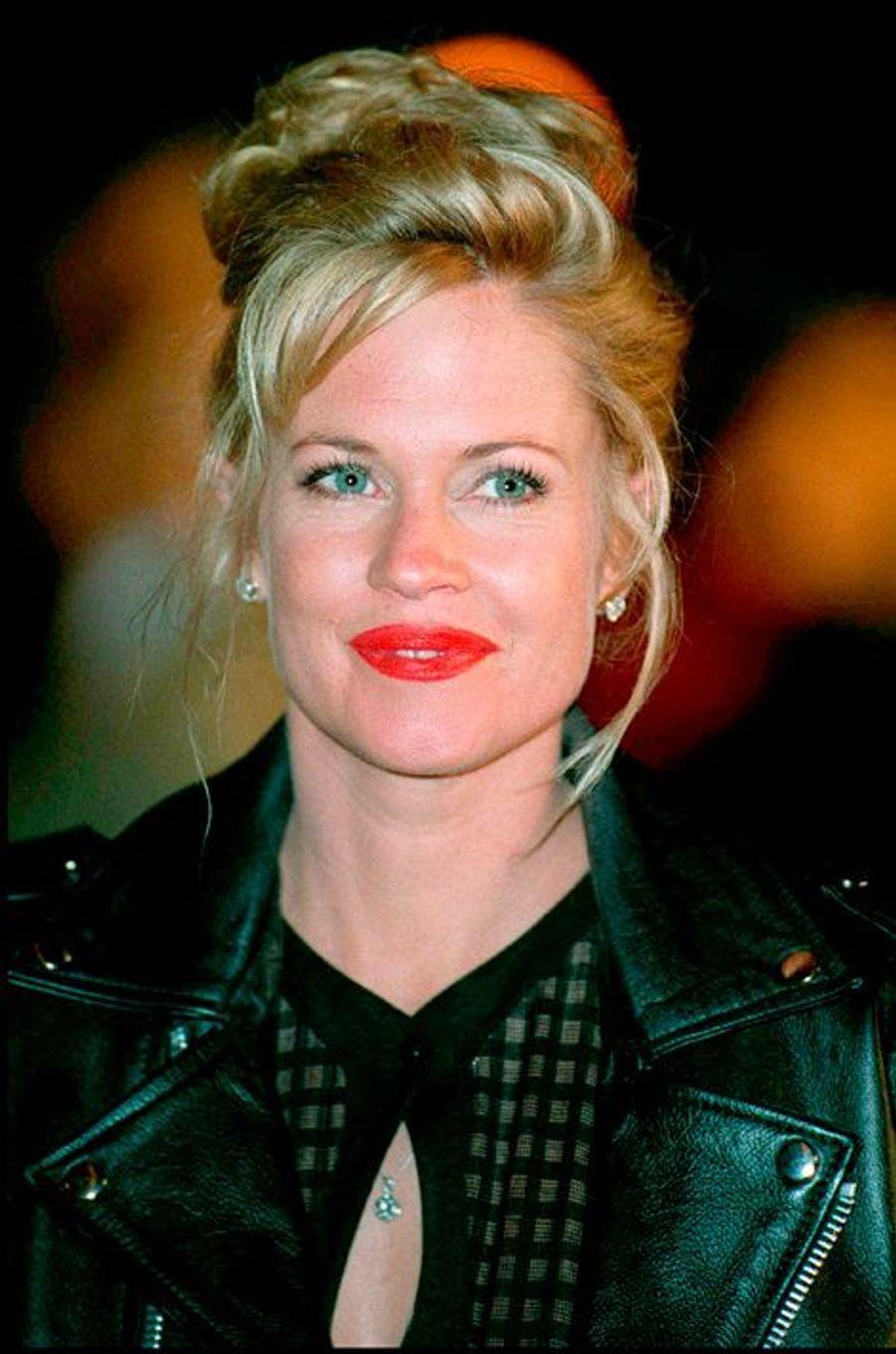 Melanie Griffith en 1993