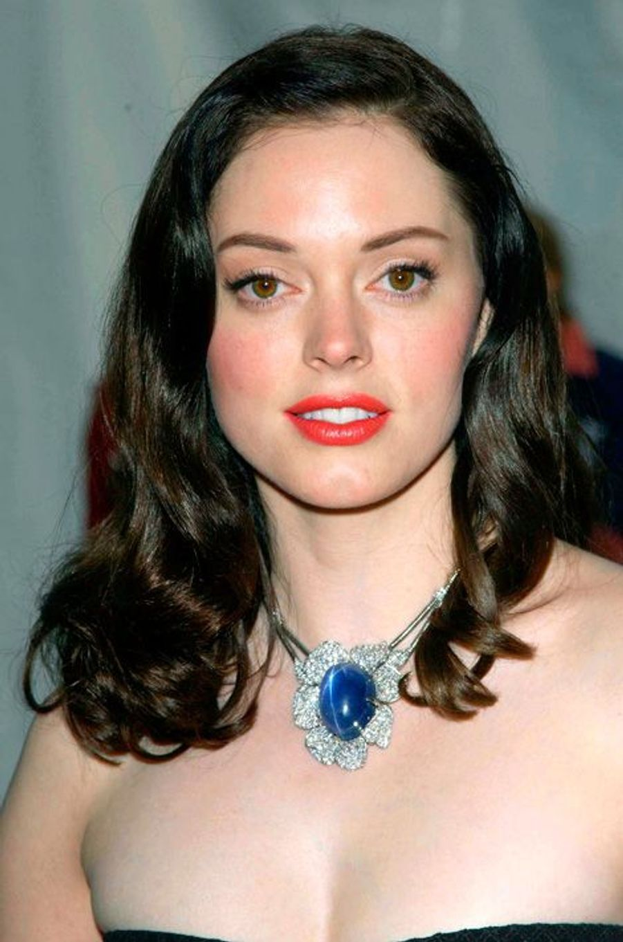 Rose McGowan en 2002