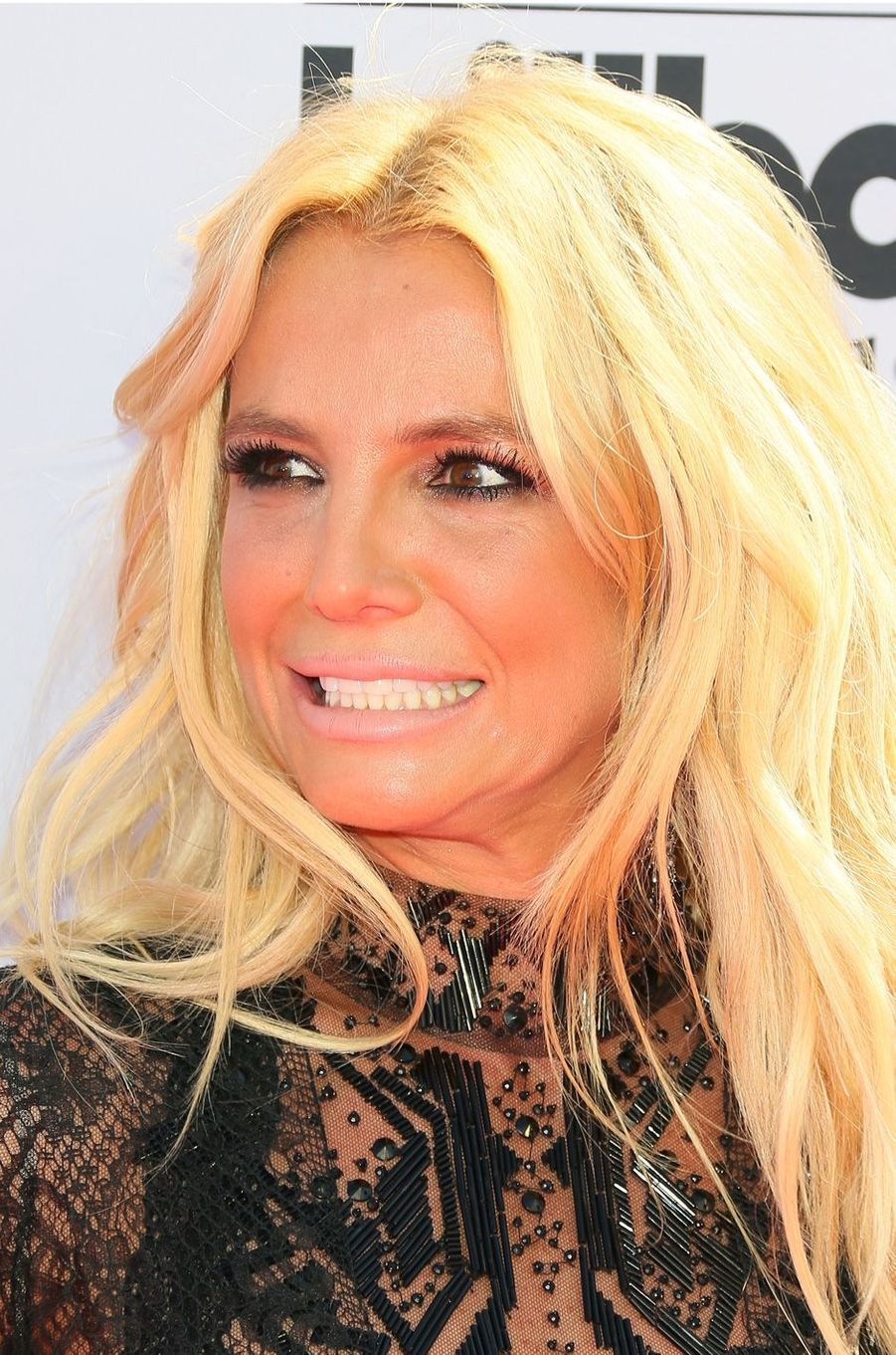 Britney Spears a seulement 34 ans