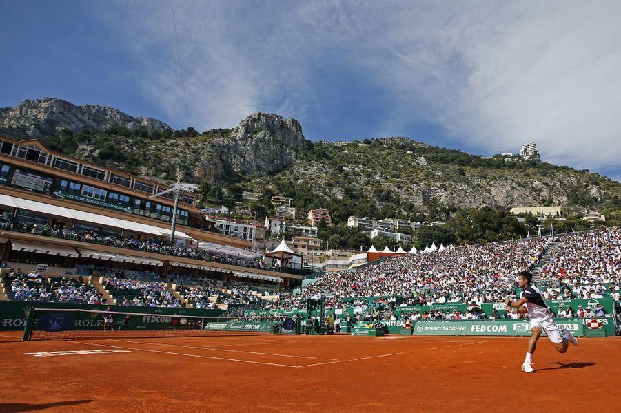 Charlène et Roger Federer, rencontre à Monaco