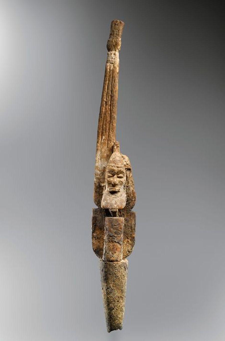 Statue autel - Soninke (Mali)